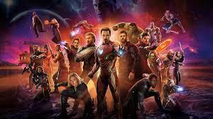 Marvel Reihenfolge: So seht ihr die Avengers-Filme des MCU chronologisch  richtig!