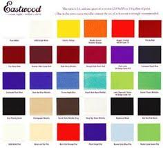 Eastwood Color Chart 11 Best Color Palettes Images In 2015 Color Paint Charts