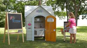 dazzling diy playhouse plans free mymydiy