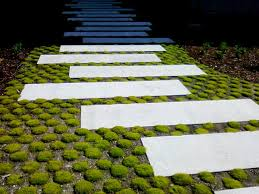 Small Picture 193 best hardscape modern path images on Pinterest Landscaping