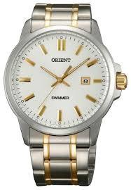 Купить Наручные <b>часы ORIENT</b> UNE5001W по низкой цене с ...