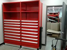 rousseau has developed an automotive parts storage retrieval system that offers a complete and integrated storage solution for every requirement