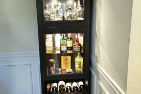 bar EducationDetails Beautiful Wine Cooler Cabinet Custom