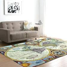 area rugs over carpet pictures large world map carpets rug bedroom kids baby play crawling mat