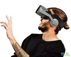 Top 12 kính thực tế ảo chính hãng tốt nhất 2021 dành cho game thủ
