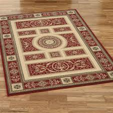 regency medallion area rug touch to zoom