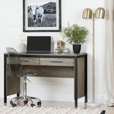 munich writing desk with drawers