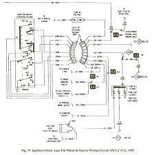dodge truck steering column wiring diagram 1985 dodge ramcharger the ignition switch that dashboard harness graphic