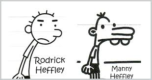 Free Printable Diary Of A Wimpy Kid Coloring Pages Wimpy Kid