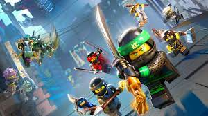 The LEGO NINJAGO Movie Video Game - release date, videos, screenshots,  reviews on RAWG
