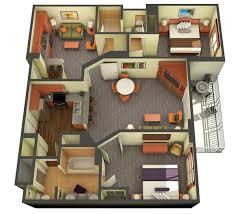 Las Vegas 3 Bedroom Suites On The Strip 2 Bedroom Suites Las Vegas Elara Attractive 2 Bedroom Suite Las
