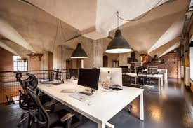 office workspaces. Desk Space Design Cool Office Workspaces Layout Examples Best Arrangement Creative Workspace Ideas Decoration