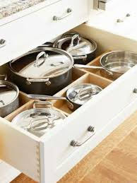 Kitchen Drawer Storage Creative Kitchen Storage Ideas Upgrade Your Drawers And Shelves