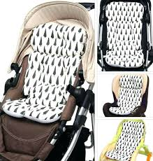 pink center accents infant car seat cover matching graco pad replacement stroller and by seed sprout cotton air mesh cushion for seasons baby kid covers