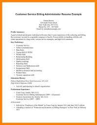 9 Medical Biller Resume Sample Job Apply Form