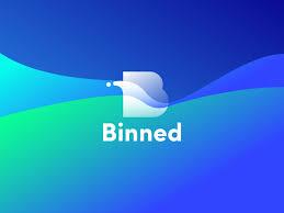 Branding Design Case Study Case Study Binned Brand Identity Design For Cleaning Service