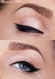love the cat eye eyeliner trick