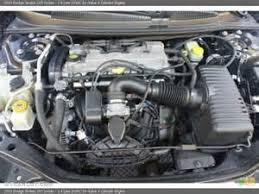 similiar 2 4 engine keywords liter dohc 16 valve 4 cylinder engine on the 2003 dodge stratus se