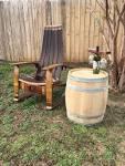 roching cask