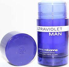 <b>Paco Rabanne Ultraviolet</b> 2.1oz. - 3.0oz. Size Fragrances for Men ...