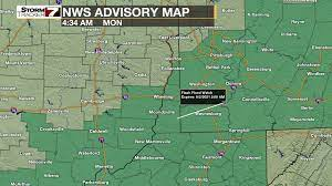 Flash Flood Watch for the Ohio Valley