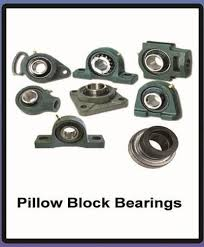 Pedestal Bearing Size Chart Pillow Block Bearing