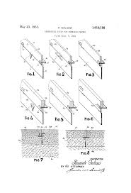 Patent us1910159 reenforced strip for terrazzo floors google