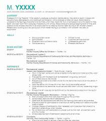 Child Care Provider Resume Extraordinary Resume For Childcare Top Daycare Resume Resume Child Care Worker No