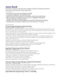Civil Engineer Resume Sample Doc bestfa tk Instrument Technician Resume