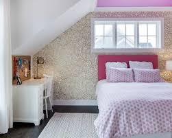 Kids' room - transitional girl dark wood floor kids' room idea in  Minneapolis with