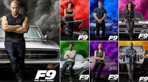 Fast & furious 9 (2021). Fast Furious 9 The Movie Faces Yet Another Delay And Gets Pushed Back By A Month Celebes Top News