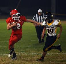 Rams Crush Timberline | Idaho County Free Press