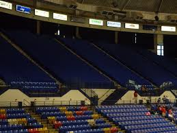 Crown Center Of Cumberland County Seating Chart Crown Coliseum Cape Fear Heroes Stadium Journey