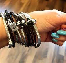 Opi Sailing & <b>Nail</b>-ing (NL R70) + <b>uno de 50</b> bracelet