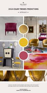 Decorate And Design How To Decorate Your Home With Pantone 100 Color Trends Home 30