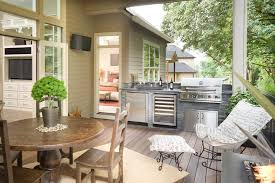furniture patio deck grills fireplaces seattle built in barbecues patio contemporary with outdoor