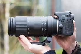 <b>Tamron 100</b>-<b>400mm</b> f / 4.5-6.3 Di VC USD Обзор - EliteTech