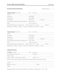child accident report form daycare registration template childcare daily card dog