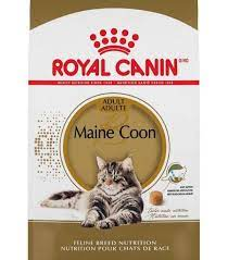 royal canin maine 10kg dry cat food