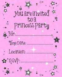 princess party invites templates com party invites templates princess birthday invitation template printable mickey mouse birthday