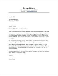 Nursing Resume Cover Letter Examples