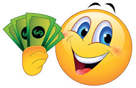 Image result for emoji holding money