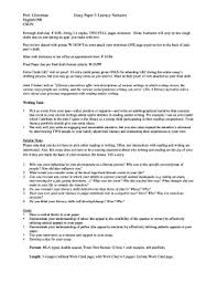 submit literacy narrative peer review form templates online in pdf  loverman english 098 csun essay paper 3literacy narrative rrrrough draft duef 11 9 bring 3 4 copiestwo full pages minimum noteinstructor will only review