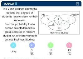A U B U C Venn Diagram Venn Diagram Problems Eurotekinc Com