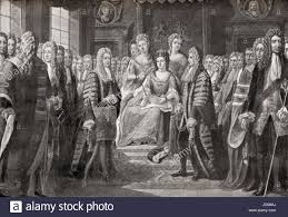 Image result for 1706 – The Acts of Union 1707