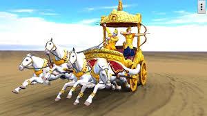 Arjuna Krishna 3D Mobile App, Live ...