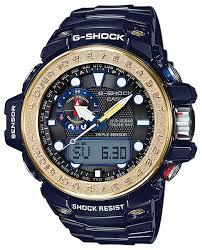Наручные <b>часы CASIO GWN</b>-1000F-<b>2A</b> — купить по выгодной ...