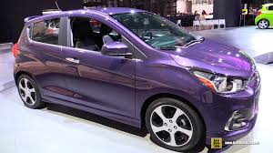 2015 chevy spark pink. 2016 chevrolet spark lt exterior and interior walkaround debut at 2015 new york auto show youtube chevy pink