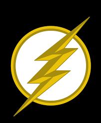 Flash logo [Original by /u/MaybePenisTomorrow] : FlashTV