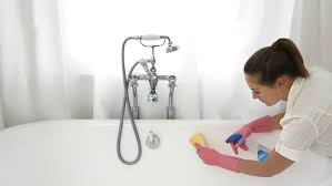 what can i use to clean my bathtub ideas